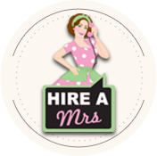 Hire A Mrs