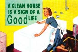 Chemical-free-cleaning